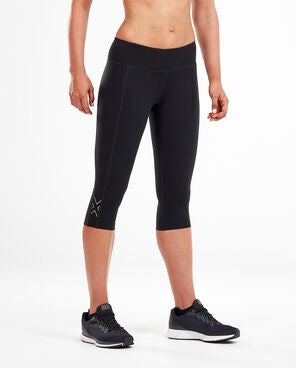 Fitness Compression 3/4 Tights - Lokamo