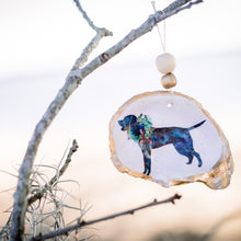 Load image into Gallery viewer, The Statement Oyster ™ Ornament