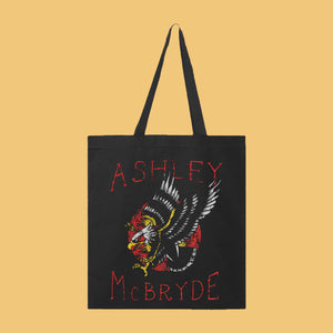 Wounded Eagle Tote