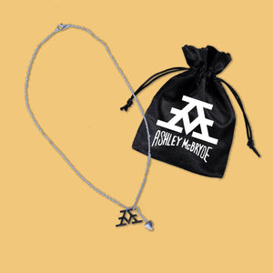 Ashley McBryde Shovel Necklace