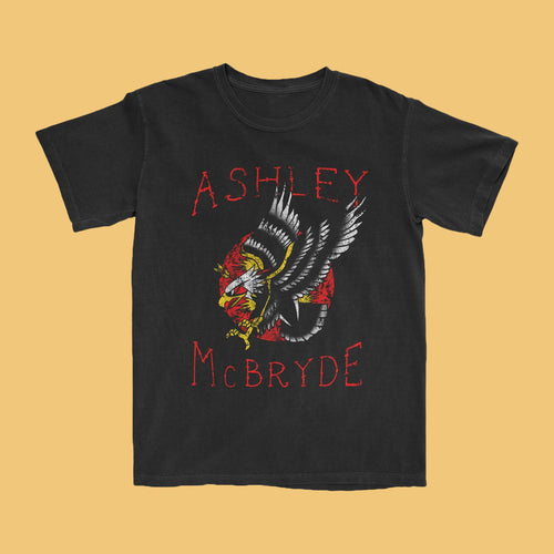 Wounded Eagle T-shirt