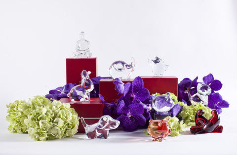 Baccarat Gift Accents