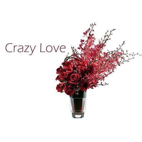 "Baccarat ""Crazy Love"""