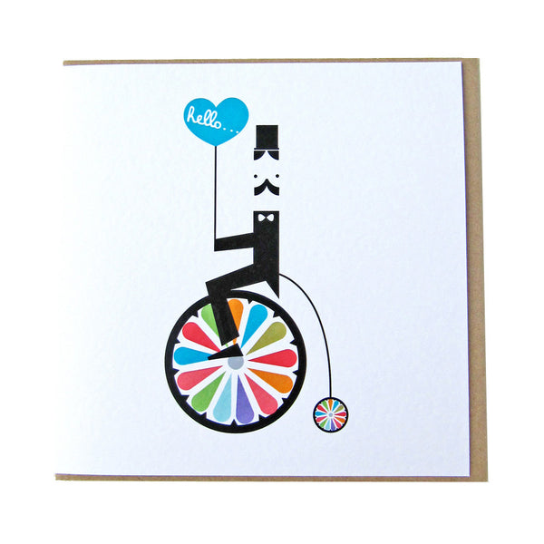 Greetings Card Pack