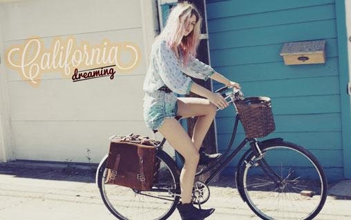 - California Dreaming -