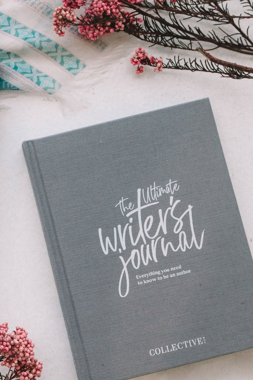 Spell Collective Hub Ultimate Writers Journal