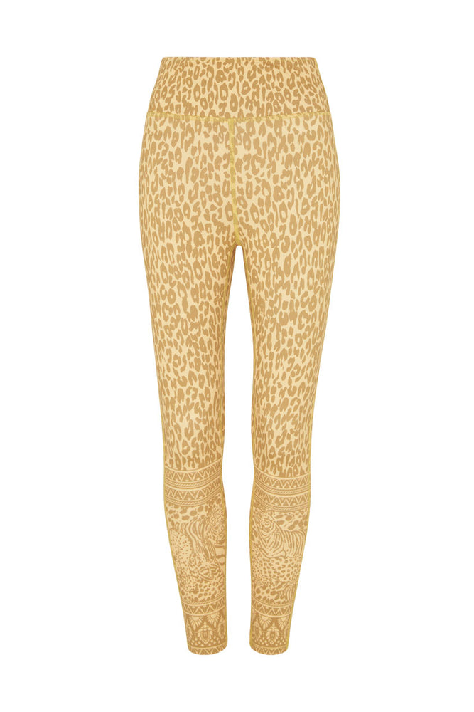 Wild Thing 7/8 Leggings