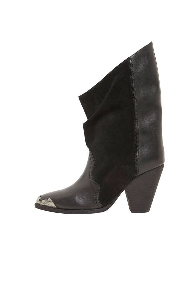 Ashley Slouch Ankle Boot