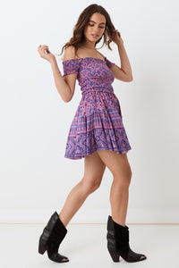 Journey RaRa Mini Dress