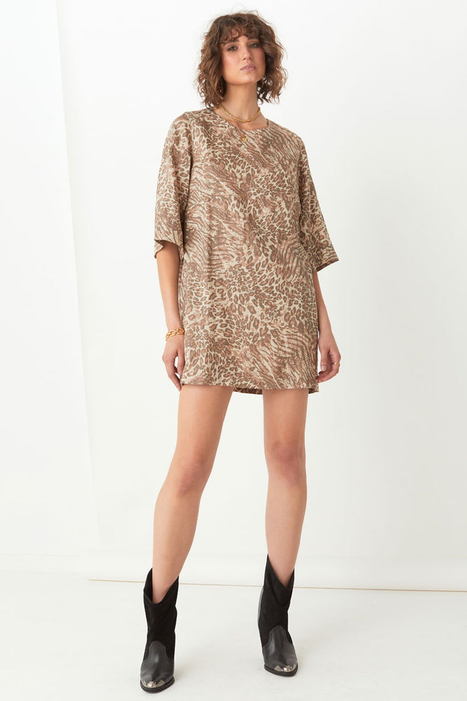 Ada Tunic Dress