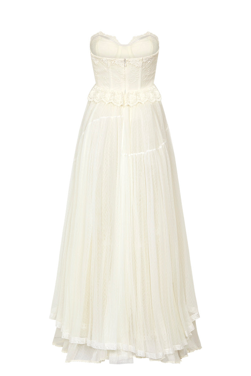 Spell Zoe Tulle Gown