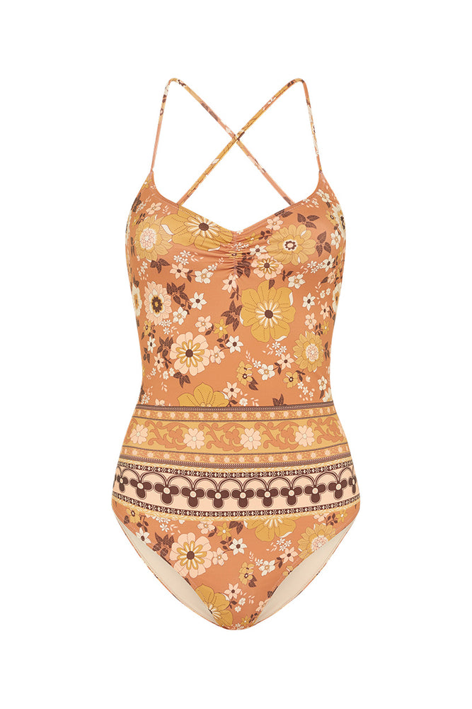 Buttercup One Piece