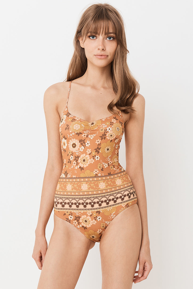 Spell Buttercup One Piece