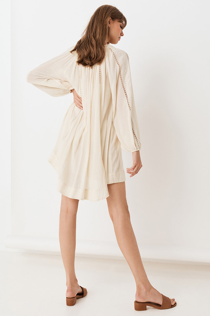 Spell Loves Me Not Tunic Dress