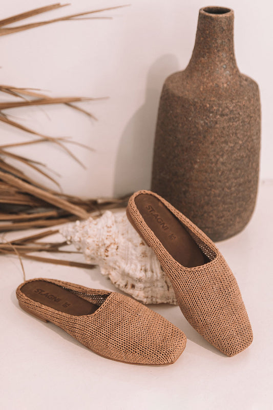 Mae Knit Loafer