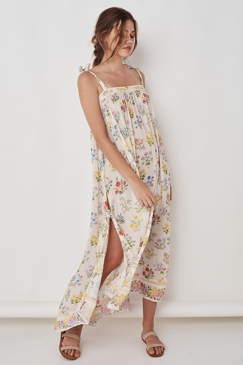 Spell Designs Posy Maxi Sundress