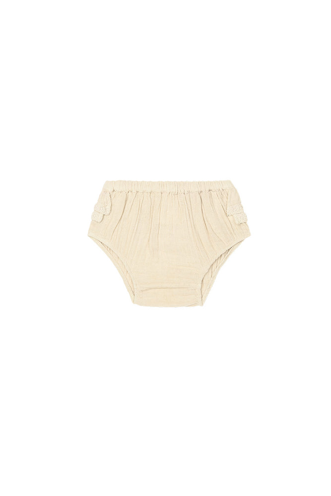 Ava Botanically Dyed Cotton Bloomer