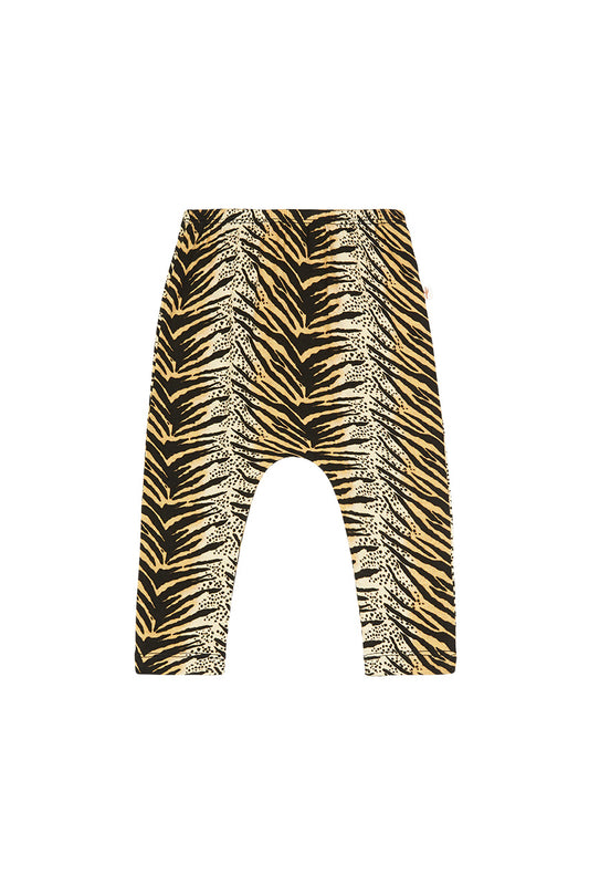 Little Tiger Baby Leggings