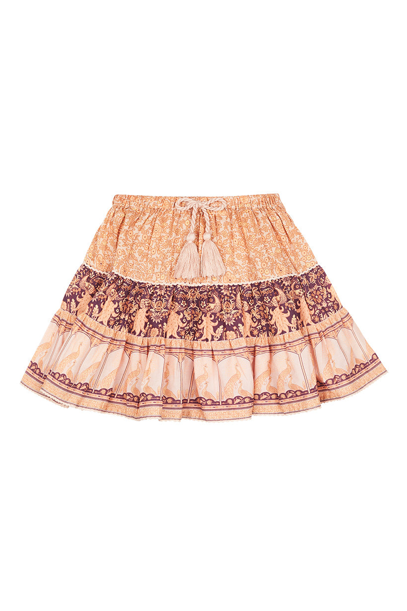 Spell Little Xanadu Skirt #rollover