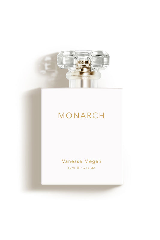 Monarch Natural Perfume