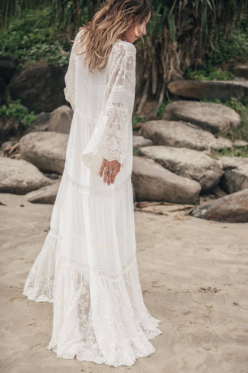 The Magnolia Gown • Spell & The Gypsy Collective - Australia