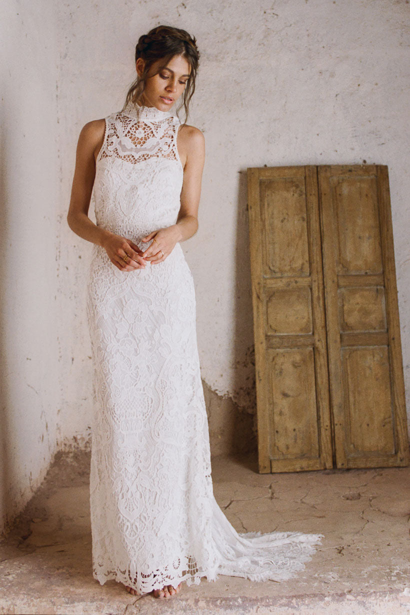 Edie Gown Spell The Gypsy Collective Australia