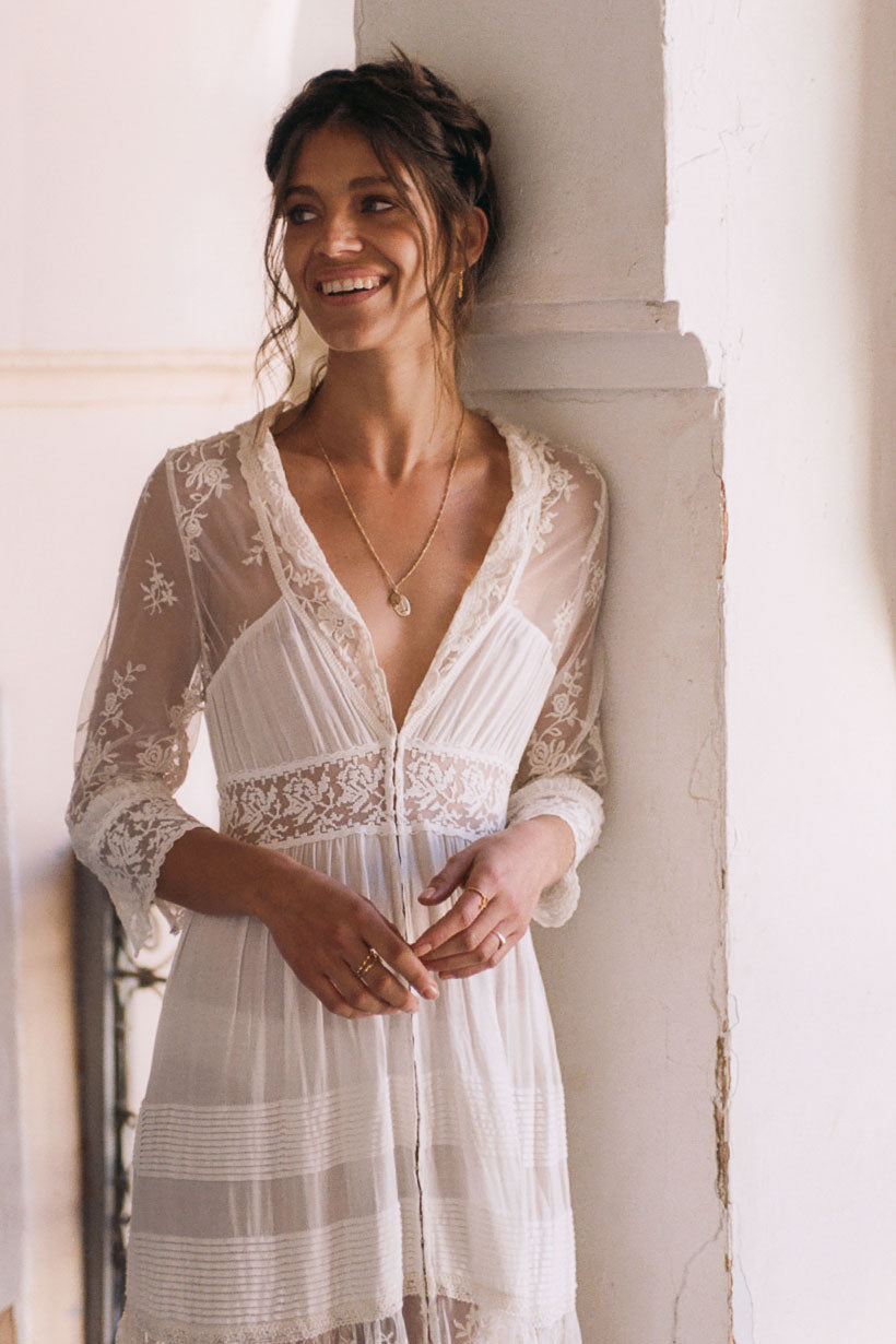 Evangeline Gown • Spell & The Gypsy Collective - Australia