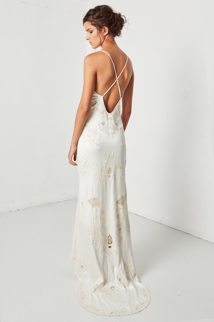 Spell Designs Odette Slip Dress