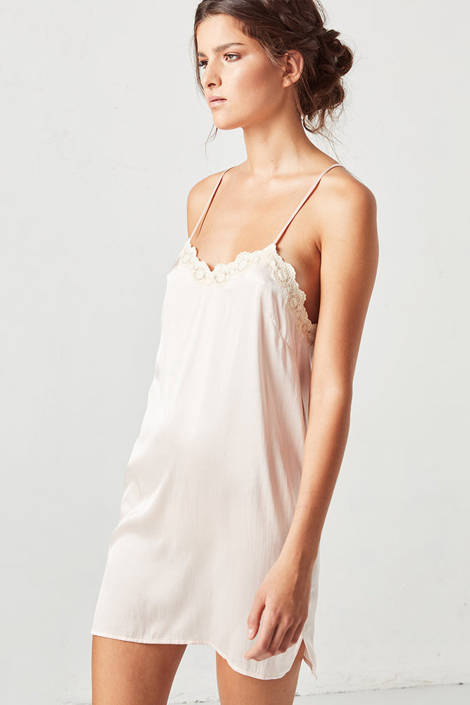 Maple Slip Dress