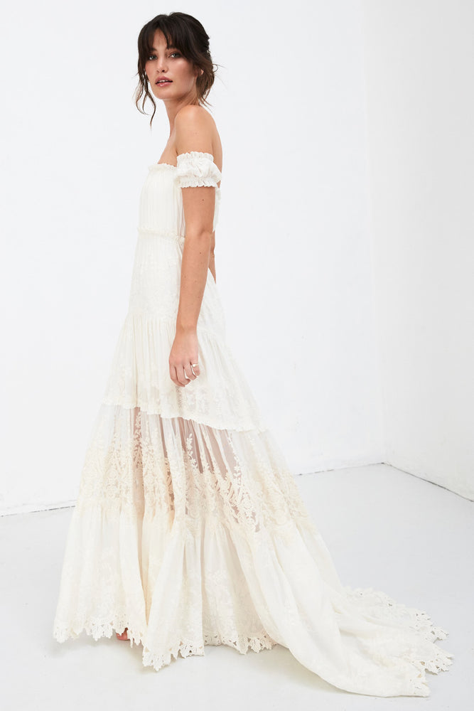 The Amelie Gown