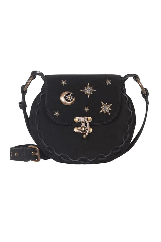 Celestial Shoulder Bag