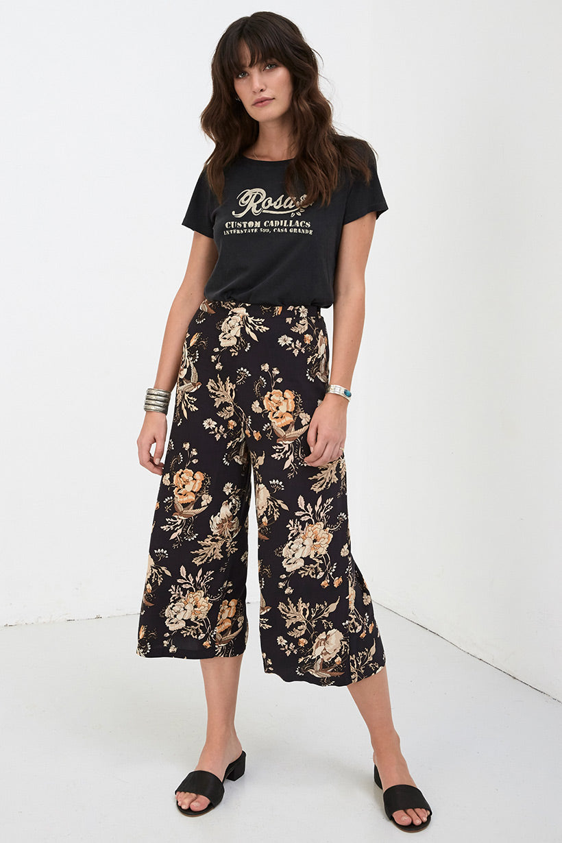 Spell Designs Rosa Cropped Pants