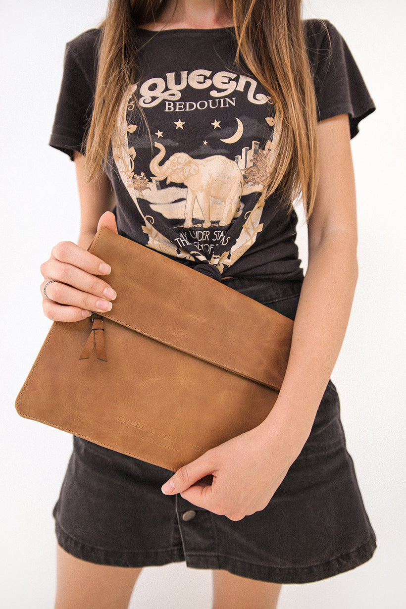 Spell Designs The Girl Friday Clutch