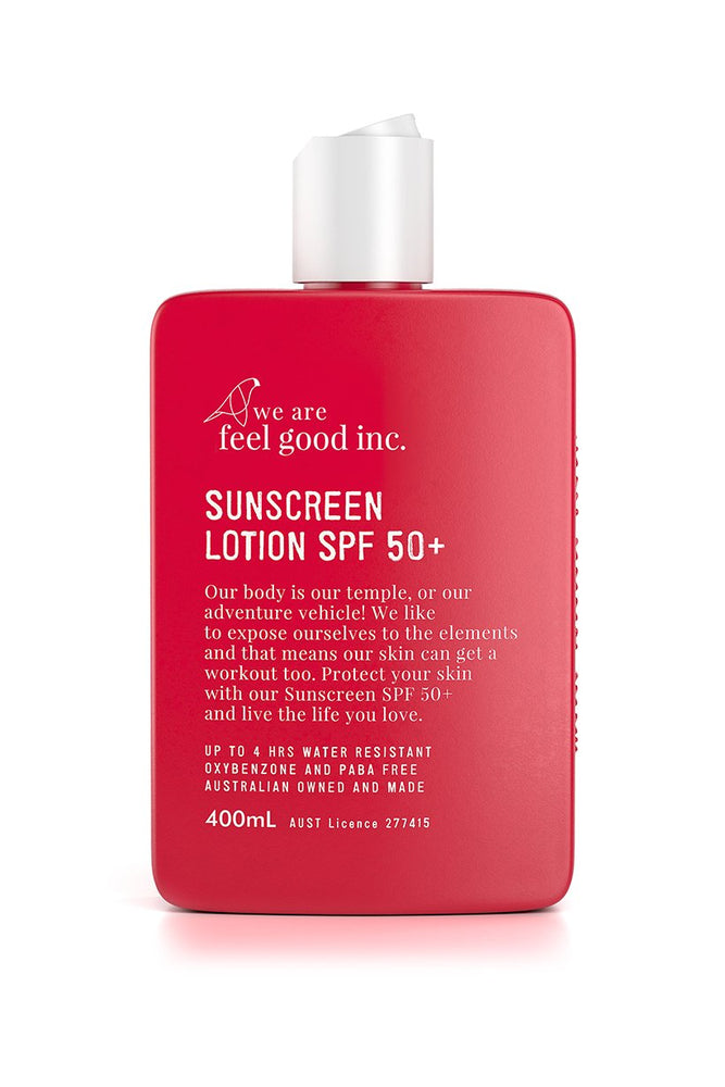 Signature Sunscreen Lotion SPF 50+ 200ml