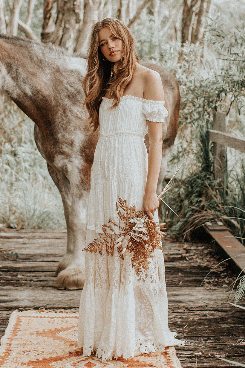 The Amelie Gown • Spell & The Gypsy Collective - Australia