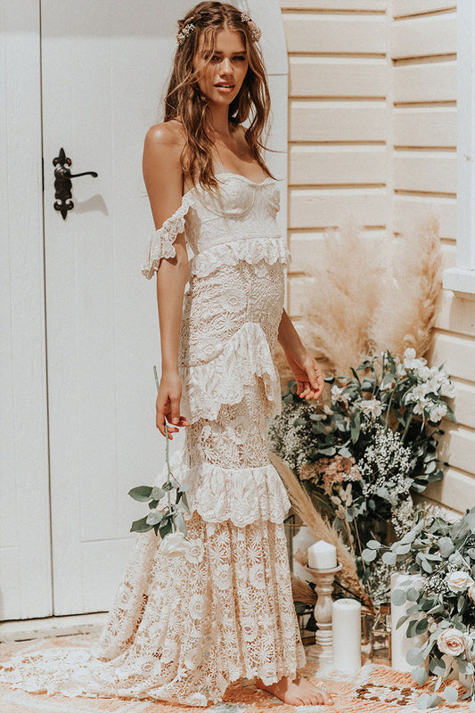 Spell Bride – Boho Wedding Gowns, Bridal Dresses & More ...