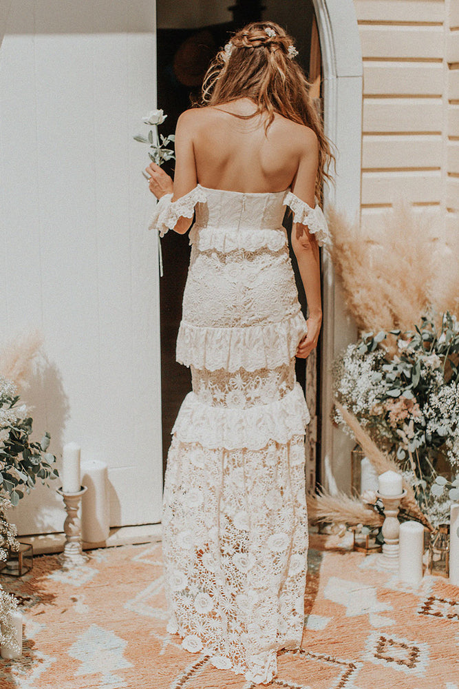 The Estelle Gown