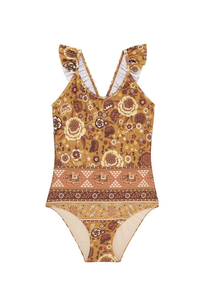 Zahara One Piece