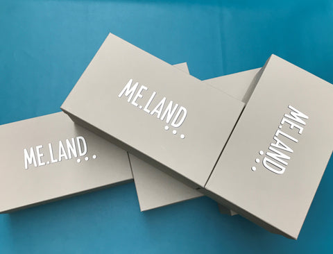 ME.LAND Packaging