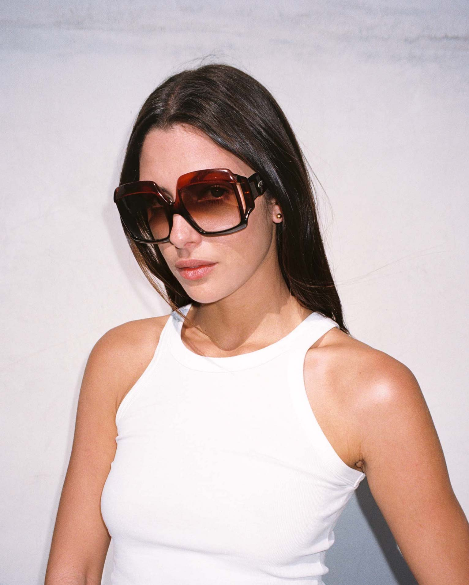 Dior Oversized 70s Sunglasses