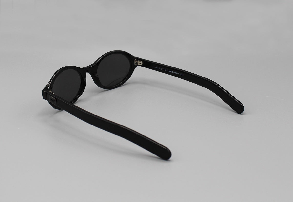 GUCCI Round 90s Sunglasses