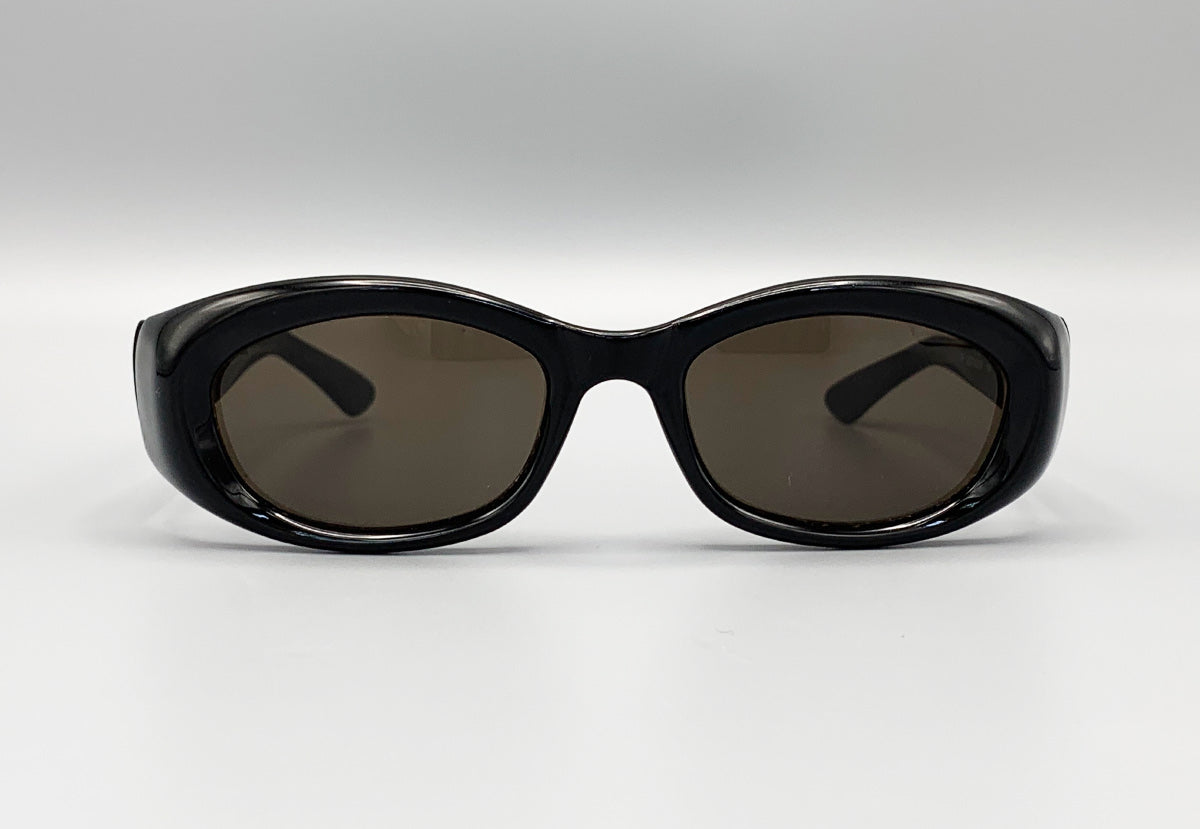 GUCCI Oval 90s Sunglasses