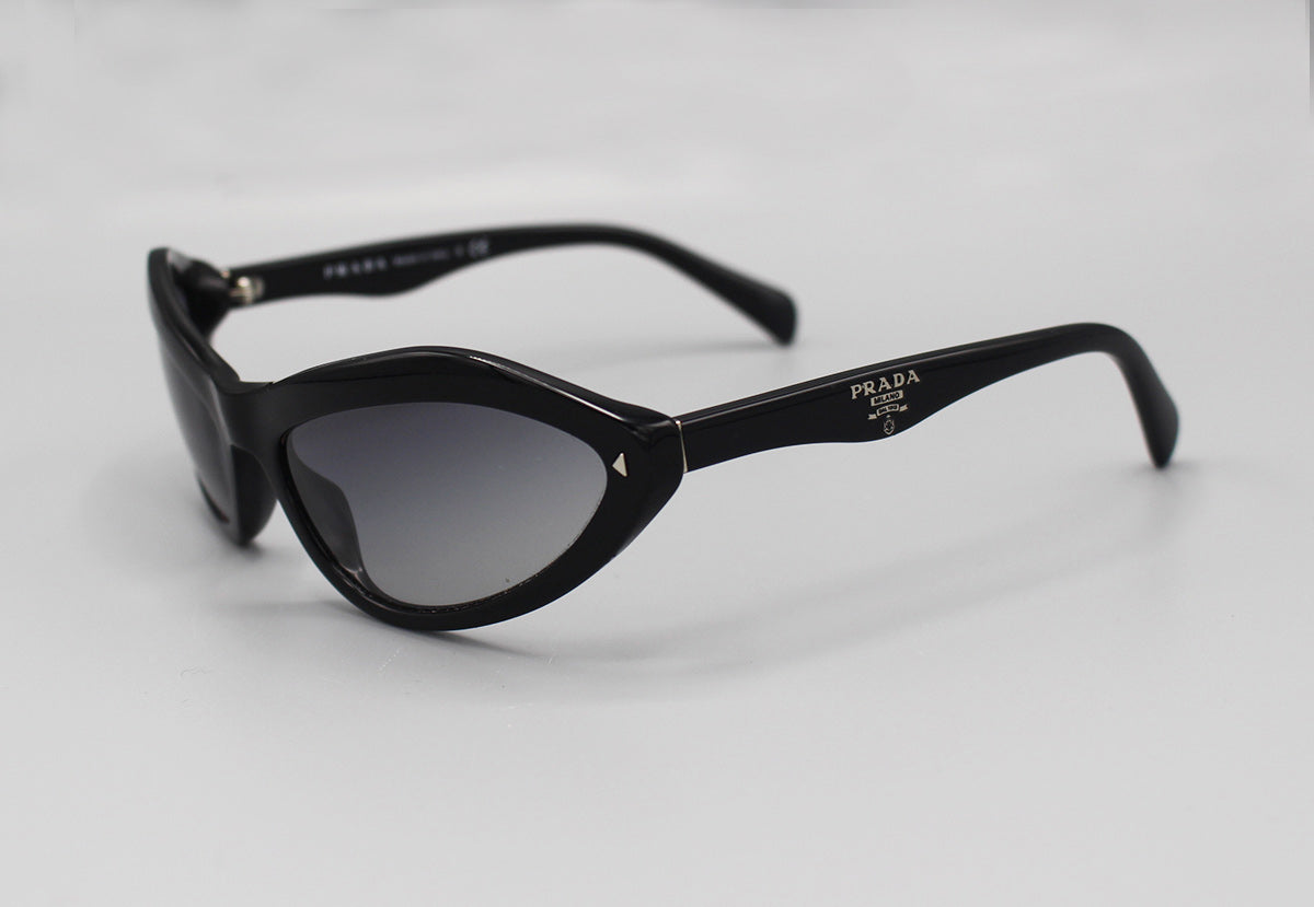 Prada Y2k Wrap Sunglasses