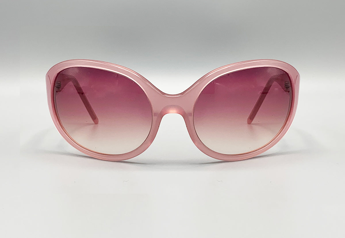 Christian Roth Wrap 90s Sunglasses
