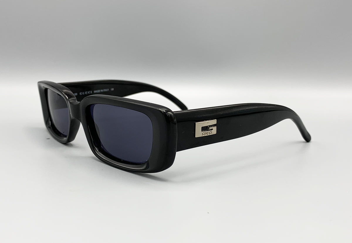 GUCCI Iconic 90s Sunglasses
