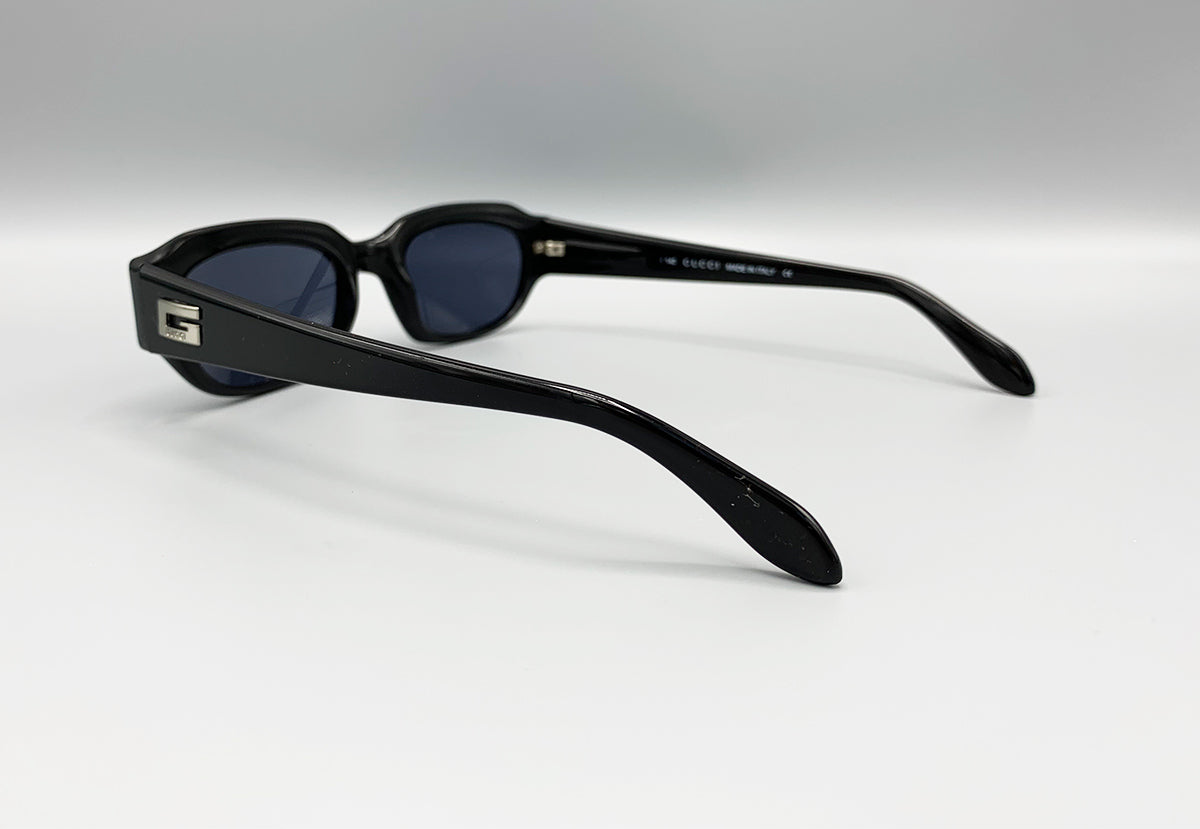 GUCCI Square 90s Sunglasses