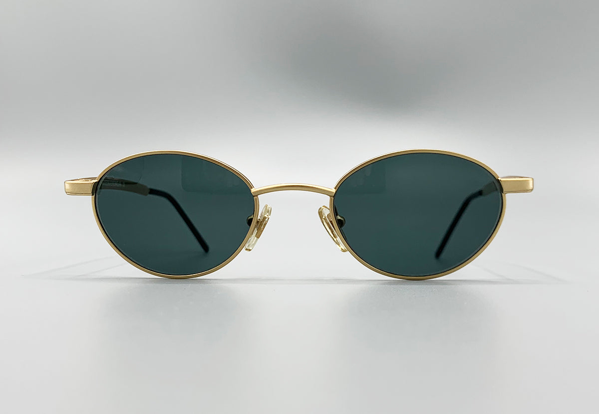 Guess 90s Vintage Micro Sunglasses