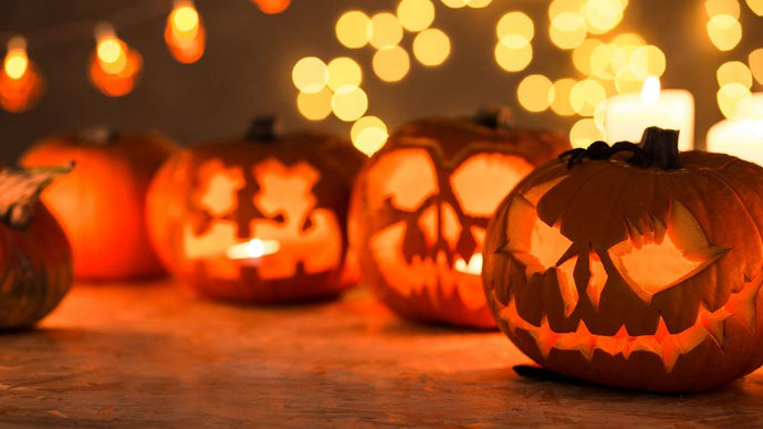 HOW TO CELEBRATE HALLOWEEN IN LONDON
