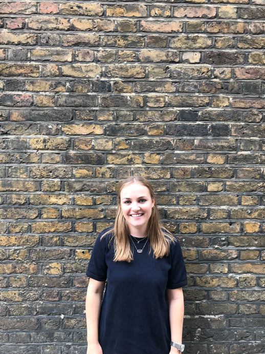 Say Hey To Laura, Our New Supply Chain Manager!