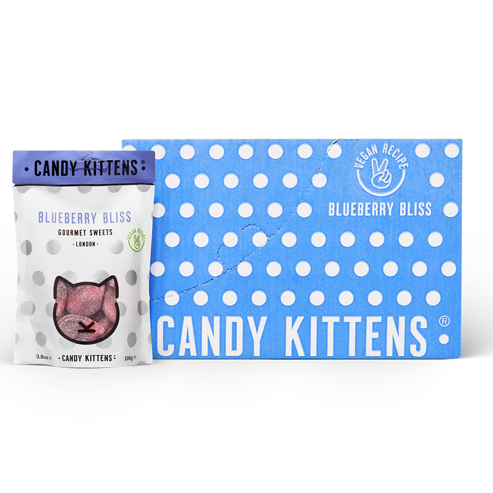 Blueberry Bliss Bundle Box